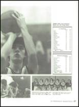 1985 Jackson High School Yearbook Page 50 & 51