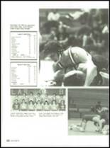 1985 Jackson High School Yearbook Page 52 & 53