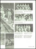 1985 Jackson High School Yearbook Page 54 & 55