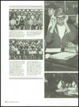 1985 Jackson High School Yearbook Page 66 & 67