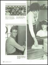 1985 Jackson High School Yearbook Page 68 & 69