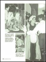 1985 Jackson High School Yearbook Page 72 & 73