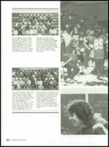 1985 Jackson High School Yearbook Page 90 & 91
