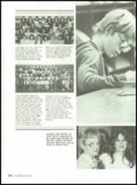 1985 Jackson High School Yearbook Page 98 & 99