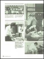 1985 Jackson High School Yearbook Page 102 & 103