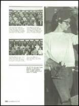 1985 Jackson High School Yearbook Page 104 & 105
