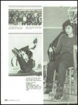 1985 Jackson High School Yearbook Page 112 & 113