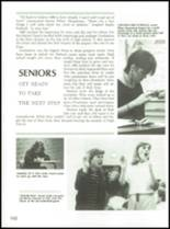 1985 Jackson High School Yearbook Page 116 & 117