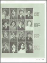 1985 Jackson High School Yearbook Page 120 & 121