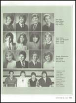 1985 Jackson High School Yearbook Page 138 & 139