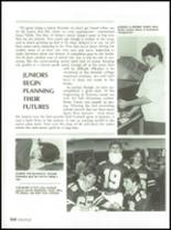 1985 Jackson High School Yearbook Page 148 & 149