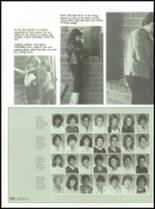 1985 Jackson High School Yearbook Page 150 & 151