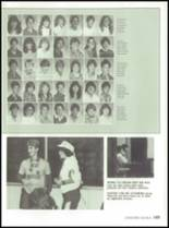 1985 Jackson High School Yearbook Page 152 & 153