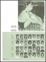 1985 Jackson High School Yearbook Page 158 & 159