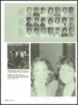 1985 Jackson High School Yearbook Page 174 & 175