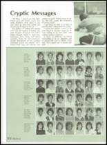 1985 Jackson High School Yearbook Page 176 & 177