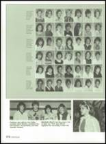 1985 Jackson High School Yearbook Page 178 & 179