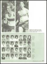 1985 Jackson High School Yearbook Page 180 & 181