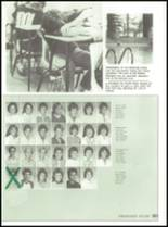 1985 Jackson High School Yearbook Page 184 & 185