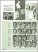 1985 Jackson High School Yearbook Page 188 & 189