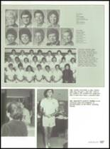 1985 Jackson High School Yearbook Page 190 & 191