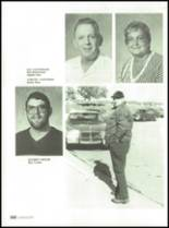1985 Jackson High School Yearbook Page 192 & 193