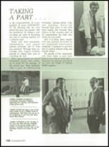 1985 Jackson High School Yearbook Page 194 & 195