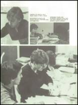 1985 Jackson High School Yearbook Page 212 & 213