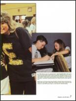 1992 Damascus High School Yearbook Page 10 & 11