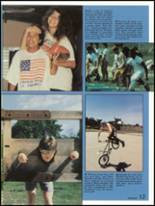 1992 Damascus High School Yearbook Page 16 & 17