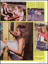 1992 Damascus High School Yearbook Page 18 & 19