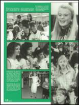 1992 Damascus High School Yearbook Page 22 & 23