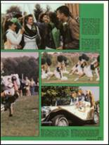 1992 Damascus High School Yearbook Page 24 & 25