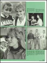 1992 Damascus High School Yearbook Page 26 & 27