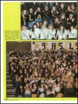 1992 Damascus High School Yearbook Page 28 & 29