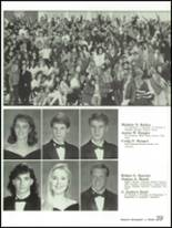1992 Damascus High School Yearbook Page 42 & 43