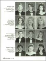 1992 Damascus High School Yearbook Page 46 & 47