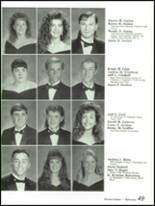 1992 Damascus High School Yearbook Page 52 & 53