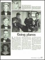 1992 Damascus High School Yearbook Page 56 & 57