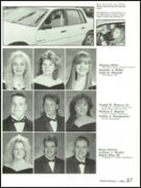 1992 Damascus High School Yearbook Page 60 & 61