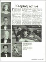 1992 Damascus High School Yearbook Page 62 & 63