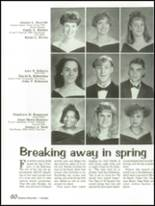 1992 Damascus High School Yearbook Page 64 & 65