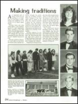 1992 Damascus High School Yearbook Page 68 & 69