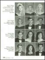 1992 Damascus High School Yearbook Page 70 & 71