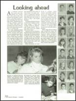1992 Damascus High School Yearbook Page 74 & 75