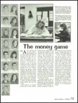 1992 Damascus High School Yearbook Page 76 & 77