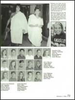 1992 Damascus High School Yearbook Page 78 & 79