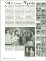 1992 Damascus High School Yearbook Page 80 & 81
