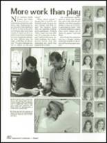 1992 Damascus High School Yearbook Page 84 & 85