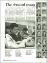 1992 Damascus High School Yearbook Page 94 & 95